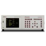 Анализатор ПРИЗМА-450 оснащен полноцветным графическим дисплеем