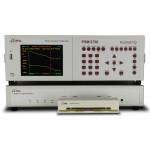 При подключении к анализатору ВЕКТОР-375 модуля анализа импеданса, прибор становится высокоточным измерителем импеданса до 50МГц