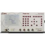 Анализатор ВЕКТОР-175 может работать совместно с модулем LCR Active Head в диапазоне частот до 5МГц или до 1МГц при работе с ВЕКТОР-170