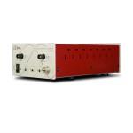 Лабораторный усилитель мощности LPA01 оснащен изолированными BNC входными и выходными разъемами
