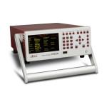 Анализатор ПРИЗМА-50 является идеальным выбором для разработчиков, которые ищут доступное и  высокопроизводительное решение