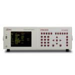 Анализатор ПРИЗМА-550 оснащен полноцветным графическим TFT дисплеем и клавишами быстрого доступа к функциям анализатора