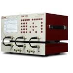 При подключении к анализатору ВЕКТОР-170 модуля анализа импеданса, прибор становится высокоточным измерителем LCR параметров