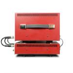 При подключении к анализатору ВЕКТОР-175 модуля анализа импеданса, прибор становится высокоточным измерителем LCR параметров до 35МГц