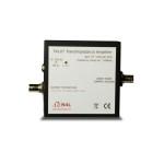 Усилитель TA107 обеспечивает измерение больших значений импедансов различных устройств