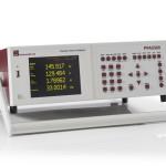 Анализатор ПРИЗМА-550/ТЕ обеспечивает непревзойденную точность измерения мощности (Вт) при малых коэфф. мощности