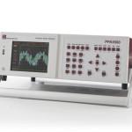 Анализатор ПРИЗМА-550/ТЕ оснащен полноцветным графическим TFT дисплеем и клавишами быстрого доступа к функциям анализатора