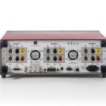 Измерительные каналы анализатора ПРИЗМА-550/TE гальваническим изолированы по напряжению и току, обеспечивая CMRR 150дБ