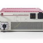 Эквивалент сети IMP161 - одна из модификаций, соответствующих стандартам МЭК61000-3-3