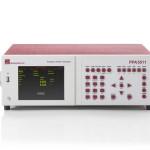 Анализатор гармоник и фликера ПРИЗМА-551 обеспечивает полное соответствие стандарту МЭК61000