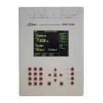 Селективный измеритель ЛЭП-500 оснащен LCD-дисплеем с режимами: цветной, черный на белом, белый на черном