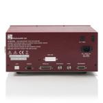 Анализатор стандартно оснащается интерфейсом RS232, опционально - LAN и GPIB