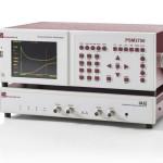 При подключении к анализатору ВЕКТОР-375 модуля анализа импеданса IAI2, прибор становится высокоточным измерителем импеданса до 50МГц